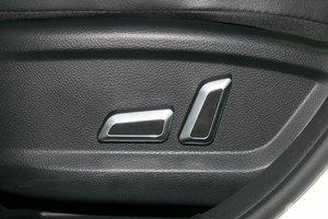 风光580 主驾座椅调节