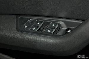 进口奥迪A4 左前车窗控制