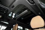 沃尔沃V90(进口)           天窗车内视角