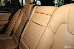沃尔沃V90(进口)           后排座椅