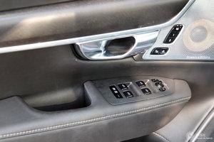 进口沃尔沃V90 左前车窗控制