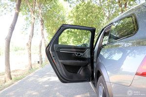 进口沃尔沃V90 左后车门