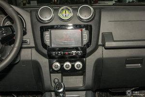 北京BJ40L 中央显示屏