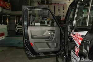 北京BJ40L 左前车门