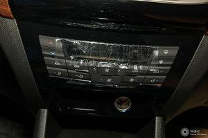 北汽威旺S50 空调调节