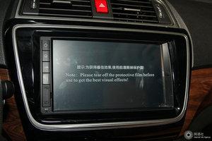 北汽威旺S50 中央显示屏