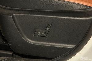 北汽威旺S50 主驾座椅调节