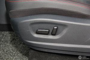 森雅R7                 左前座椅调节