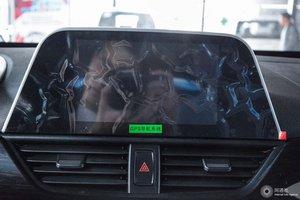 宝骏310 中央显示屏