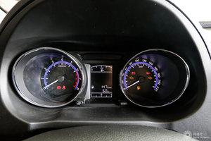 风行SX6 仪表盘