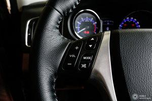 风行SX6 多功能方向盘键左侧