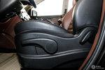 风行SX6 主驾座椅调节图