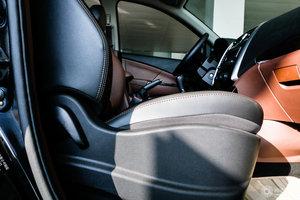 东风风行SX6 副驾座椅调节