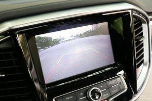 江淮瑞风M4 倒车影像