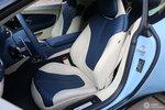 阿斯��K��丁DB11            前排座椅