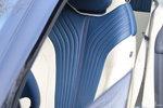 阿斯顿马丁DB11            前排座椅