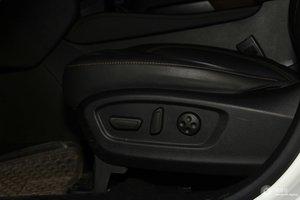 广汽传祺GS8 主驾座椅调节