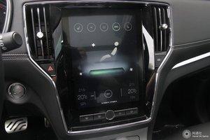 荣威RX5 空调调节