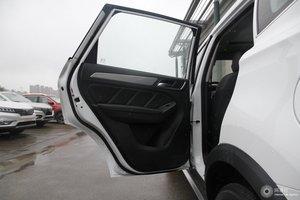 荣威RX5 左后车门