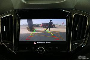 凯翼X5 倒车影像