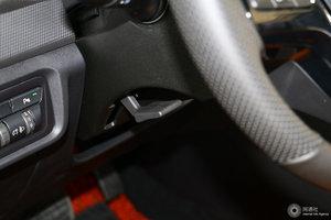 凯翼X5 方向盘调节