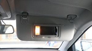 大迈 X7 副驾驶遮阳板