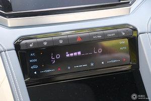 众泰大迈X7 空调调节