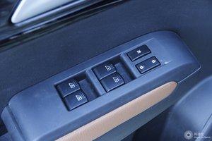 东风风度MX5 左前车窗控制