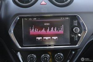 东南DX3 中央显示屏