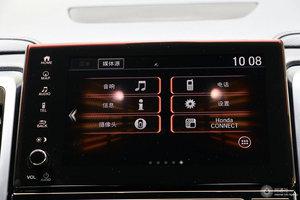 本田UR-V 中央显示屏