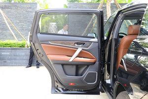 本田UR-V 左后车门