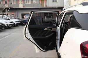 昌河Q35 左后车门