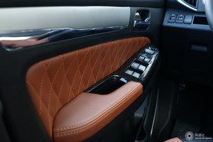 英致G5 左前车窗控制