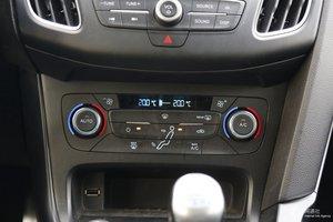 进口福特福克斯RS 空调调节