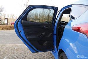 进口福特福克斯RS 左后车门