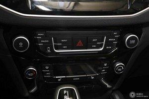 吉利远景SUV              空调调节