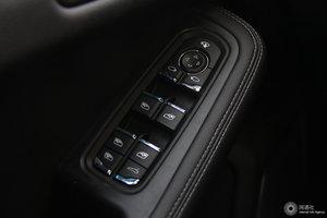 众泰SR9 左前车窗控制