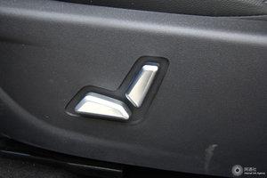 众泰SR9 左前座椅调节