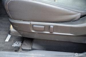 三菱�Ƨ蓝德 主驾座椅调节