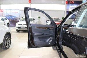 汉腾X7 左前车门