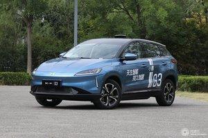 四项成绩优秀 小鹏G3中保研碰撞测试结果发布