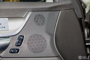 沃尔沃S90 车门音响