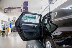 沃尔沃S90 左后车门