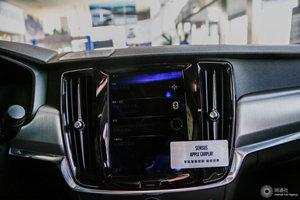 沃尔沃S90 中央显示屏