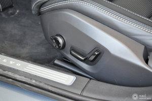 沃尔沃S90 主驾座椅调节