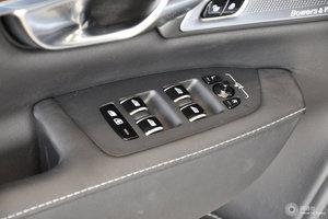 沃尔沃S90 左前车窗控制