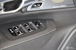 沃尔沃S90 外后视镜调节控制
