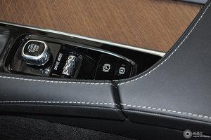 沃尔沃S90 驻车制动