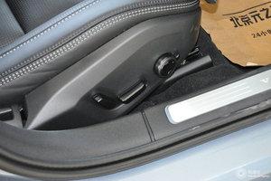 沃尔沃S90 副驾座椅调节