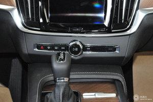 沃尔沃S90 音响调节
